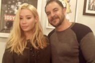"""Iggy Azalea Thanks Plastic Surgeon For """"Fabulous Nose And Breasts"""" On His Birthday"""