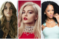 JoJo, Bebe Rexha And Serayah McNeill Will Perform At The 'VH1 Divas' Holiday Special