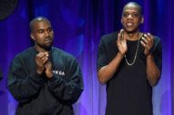 Kanye West Calls Out Beyoncé, Jay Z, Facebook, Radio, MTV At Concert Before Leaving Early