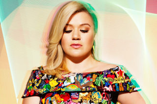 """New Kelly Clarkson Song """"Love Goes On"""" To Appear On 'The Shack' Soundtrack"""