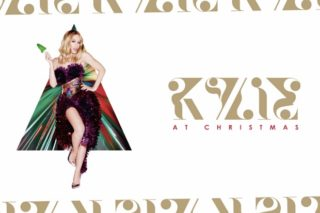 """Kylie Minogue's """"At Christmas"""": Listen To Her New Holiday Song"""