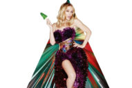 "Kylie Minogue Teases Her Cover Of ""Everybody's Free (To Feel Good)"""