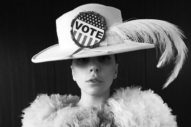 Lady Gaga, Pink & Sia Back Petition To Deny Donald Trump Presidency