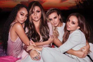 Little Mix's Jesy Nelson On 'Glory Days', Internet Trolls And Leotard Comfort: Interview