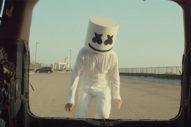 """Wrabel Is Disconcertingly Joyful On Marshmello's """"Ritual"""""""