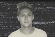 "Niall Horan's ""This Town"" Gets A Melancholy Tiesto Remix"