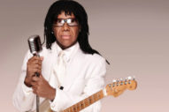 Nile Rodgers Is Slated To Be A Keynote Speaker At SXSW 2017