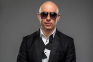"Pitbull Gets Philosophical On Catchy New Single ""Can't Have"""