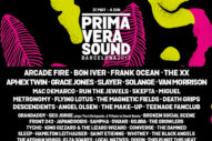 The 2017 Primavera Sound Festival Lineup Is Hard To Beat