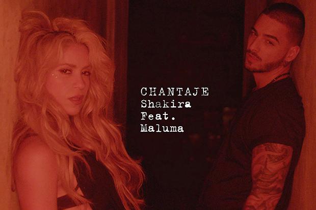 shakira-maluma-chantaje