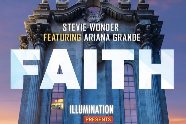 stevie-wonder-ariana-grande-faith-sing-soundtrack