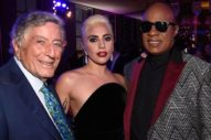 Lady Gaga, Stevie Wonder & Elton John Featured On 'Tony Bennett Celebrates Turning 90′