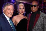 Lady Gaga, Stevie Wonder & Elton John Featured On 'Tony Bennett Celebrates Turning 90′