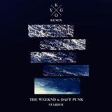 "The Weeknd's ""Starboy (Kygo Remix)"""