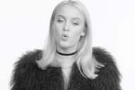 Zara Larsson Sings A Beyonce Medley, Talks Debut LP