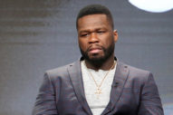 "50 Cent: ""Golden Globes Can Suck A D*ck"""
