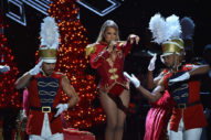 Watch Mariah Carey Return To The 'VH1 Divas' Stage