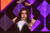Fifth Harmony's Lauren Jauregui Wasn't Arrested For Marijuana After All, Only Given A Ticket