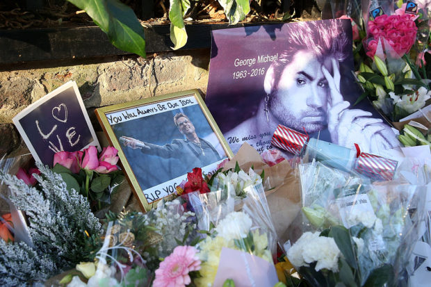 Tributes Grow To Music Icon George Michael