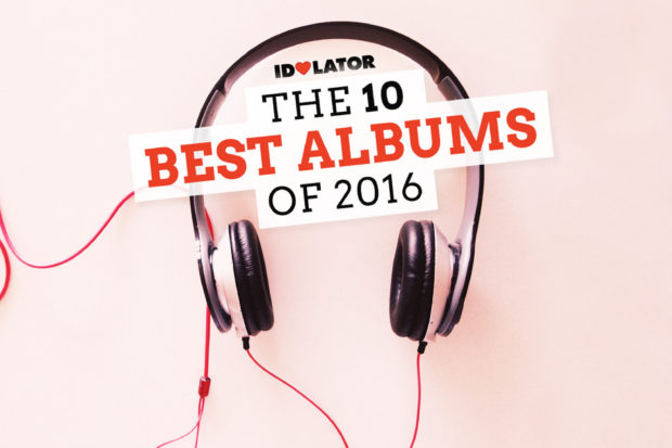 best-albums-of-2016-idolator