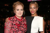 Beyonce & Adele To Perform At The Grammys