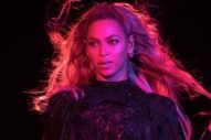 "Beyonce's ""Formation"" Originally Didn't Have That Red Lobster Line"
