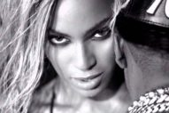 "Beyoncé Sued Over Logo In ""Drunk In Love"" Video"