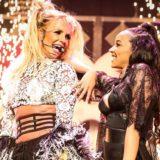 Britney x Tinashe Live