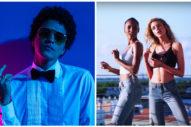 "Watch A Bunch Of Victoria's Secret Angels Lip-Sync Bruno Mars' ""24K Magic"""
