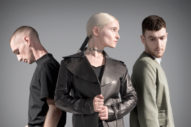 "Clean Bandit On ""Rockabye,"" Life After Neil & That Unreleased Marina ""Disconnect"" Song: Interview"