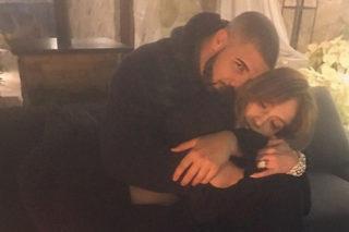 Drake Admits He Sent Drunk Texts To Jennifer Lopez On 'More Life'