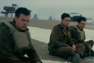Watch Harry Styles In The First 'Dunkirk' Trailer