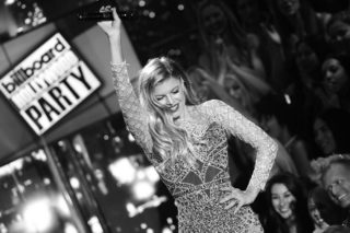 Fergie, Fifth Harmony, Niall Horan & More To Perform 'New Year's Rocking Eve'