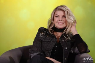Fergie Aiming For January Release Of 'Double Dutchess'