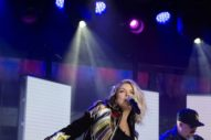 """Watch Fergie Debut """"Life Goes On"""" On 'TODAY'"""