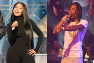 "Nicki Minaj Featured In Fetty Wap's ""Like A Star"": Listen"