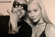 Iggy Azalea's French Montana Collaboration Is Here: Listen