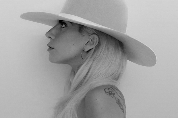 gaga-joanne-black-white