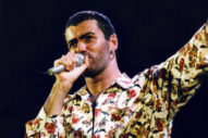 George Michael's Music Surges On Spotify, iTunes Following His Death