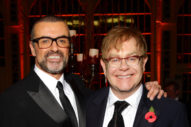 George Michael's Death: Elton John, Paul McCartney & Other Artists React