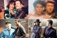 George Michael: 11 Key Collaborations, From Band Aid To Beyonce