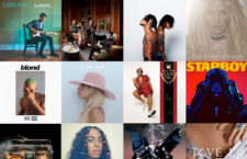 Readers' Poll: Vote For 2016's Best Albums (Part 2)