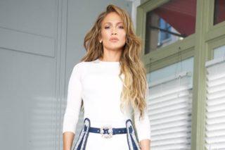 Jennifer Lopez Teases NBC's 'Bye Bye Birdie' Live Special: Watch