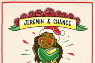 Chance The Rapper And Jeremih Unveil 'Merry Christmas Lil Mama' Mixtape: Stream