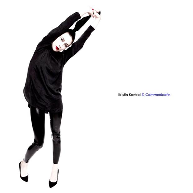 kristin-kontrol-x-communicate-album-cover-art