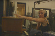 "Watch Lady Gaga Record ""Million Reasons"" In New 'Making Joanne' Episode"