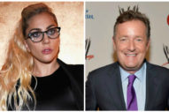 "Lady Gaga To Debate Piers Morgan On PTSD: ""There Is A Mental Health Youth Epidemic"""