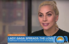 Lady Gaga Reveals She Suffers From PTSD On 'TODAY'