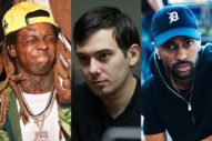 Martin Shkreli Claims To Have Lil Wayne & Big Sean's Unreleased Albums