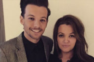 Louis Tomlinson's Mom, Johanna Deakin, Has Died At 42